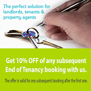 Landlord Special Offer